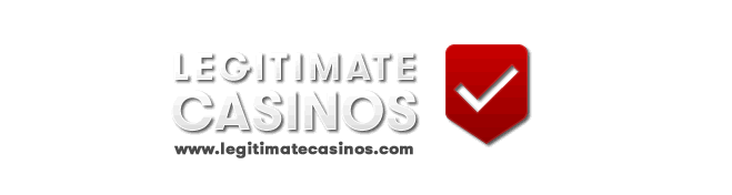 Legitimate Casinos Logo