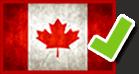 Canadian Friendly