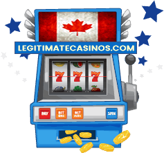 Canadian Slots Icon