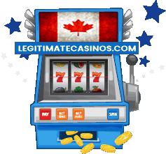 Canadian Slots Icon