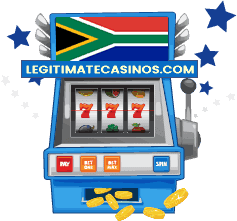 South African Slots Icon