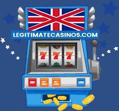 UK Slots Icon