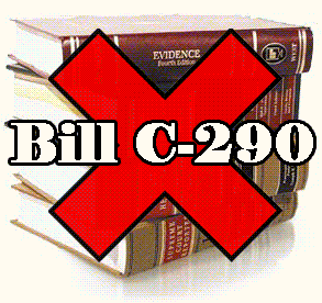 unpass Bill C-290 Icon
