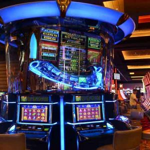 Maryland Dying Casino Industry