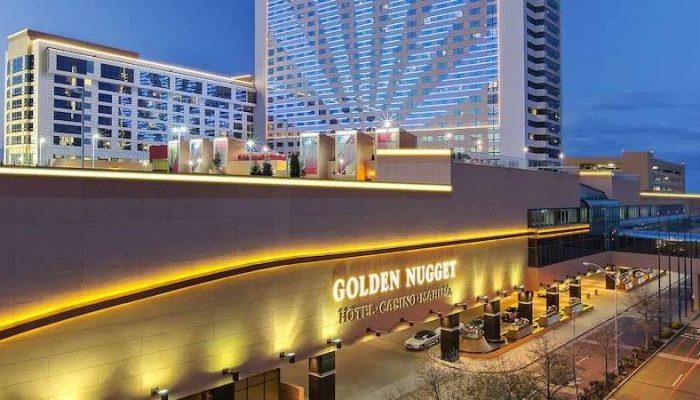 golden nugget nba betting