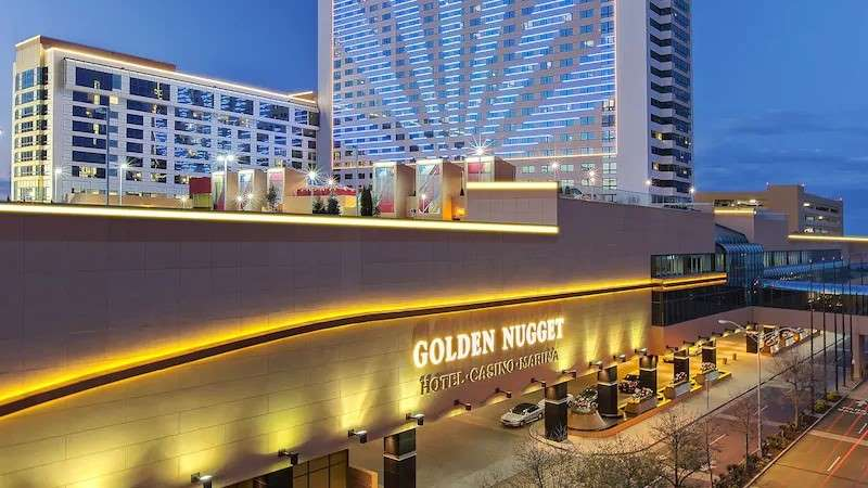 golden nugget nba betting