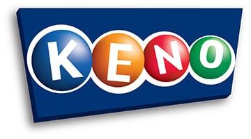 keno logo