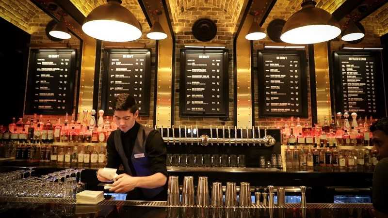encore boston harbor cuts bartender staff
