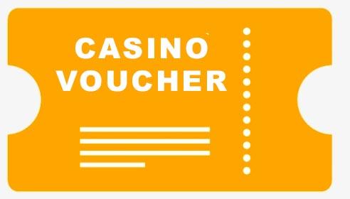 Casino Vouchers