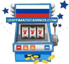 Russia Casinos